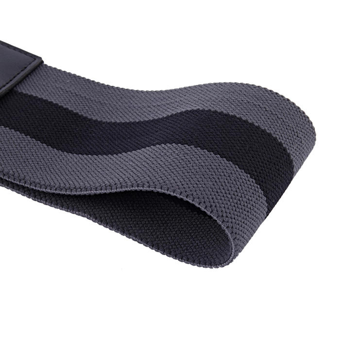 Strength Training Resistance Band Glute Band - Hard