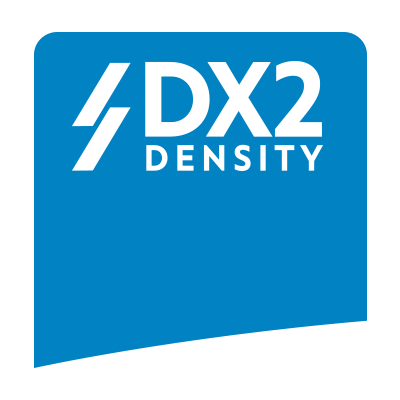 Tecnologia DX2 Density