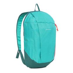 Hiking Bag 10 Litre NH100 - Green