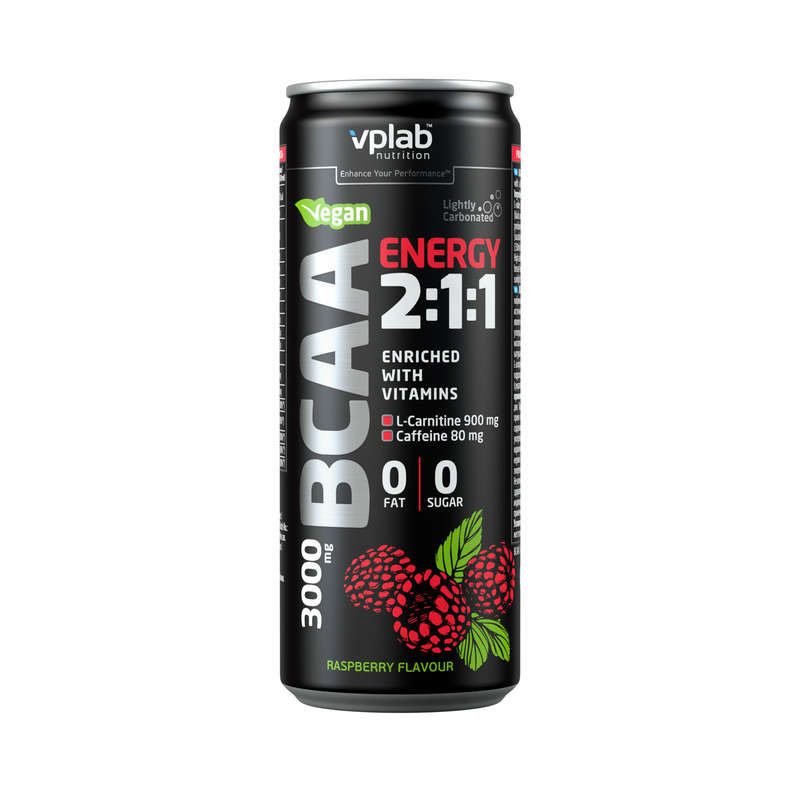 ПРОТЕИНЫ, БИОЛОГИЧ АКТИВ ДОБАВКИ Спортивное питание - RU Vplab BCAA 2:1:1 drink VPLAB - Спортивное питание