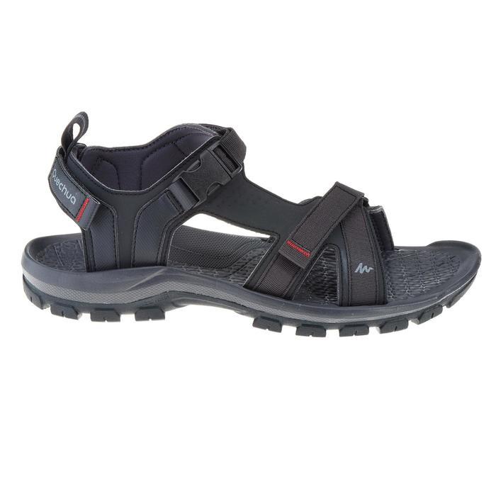 Sandales de randonnée ARPENAZ 100 homme - 180506