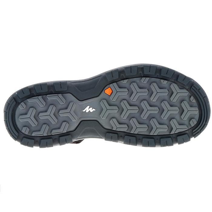 Sandales de randonnée ARPENAZ 100 homme - 180511
