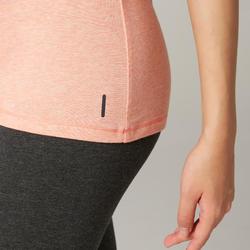 Women's Regular-Fit T-Shirt 510 - Orange