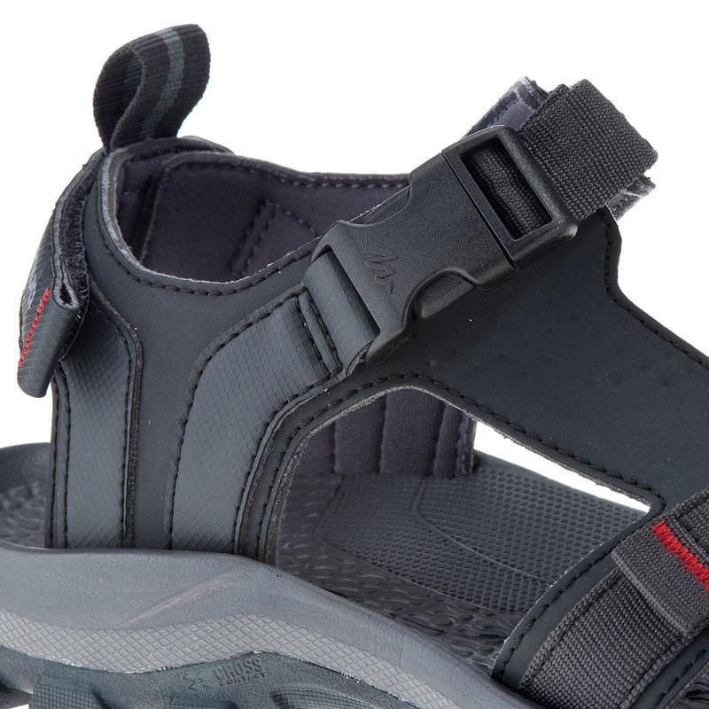 Men's Sandals NH110 - Black