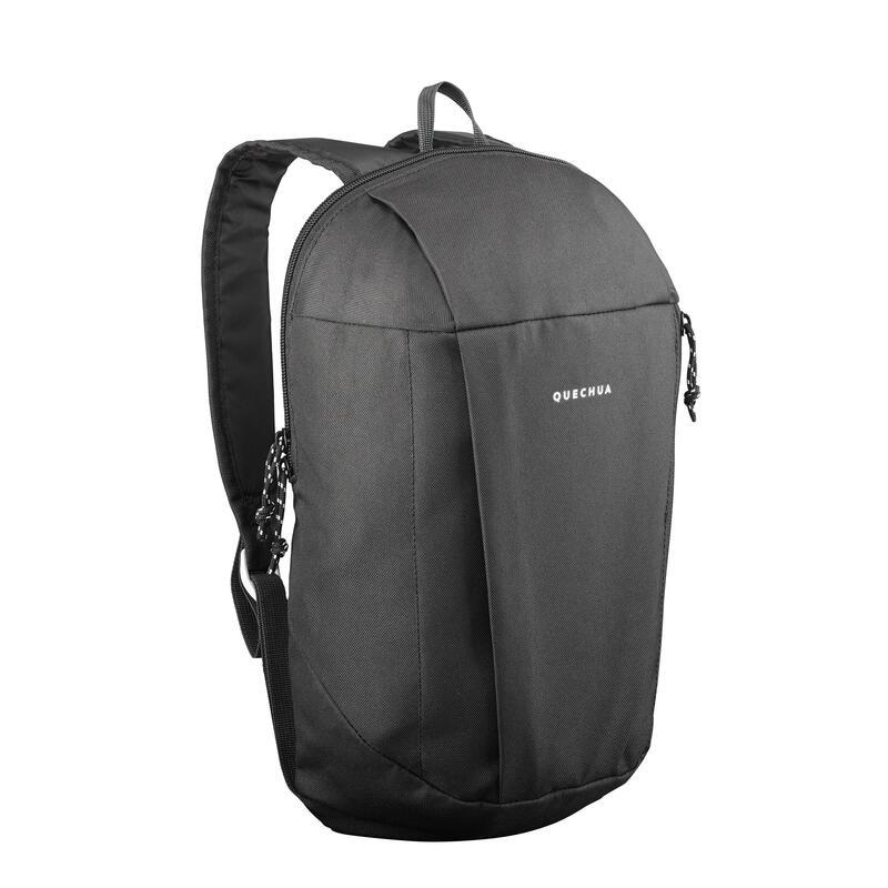 Рюкзак NH100 для туризму, 10л - Чорний