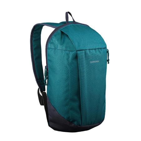 Рюкзак NH100 для туризму, 10л - Зелений