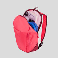 NH100 hiking backpack 10 L