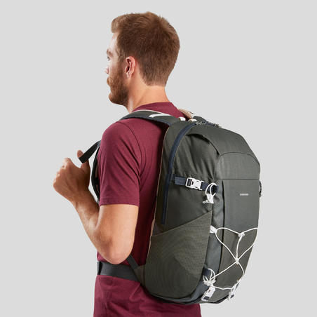 Country walking rucksack - NH100 30 litres