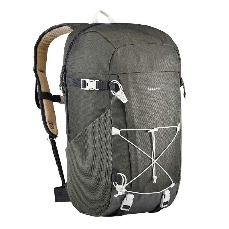 kiránduló hátizsák 10-30L - Hátizsák NH100 30 l QUECHUA