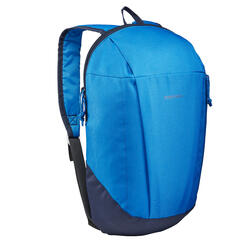 Hiking Bag 10 Litre NH100 - Electric Blue