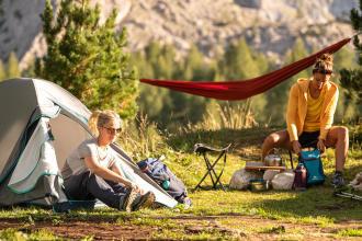 Quelles garanties apportent les tentes Quechua ?