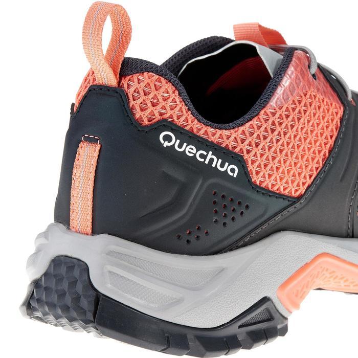 女款郊野健行鞋FreshFresh 2018 NH500-橘色