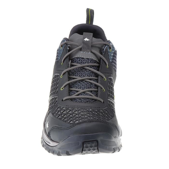 Chaussure de randonnée nature homme Forclaz 500 Fresh - 180553