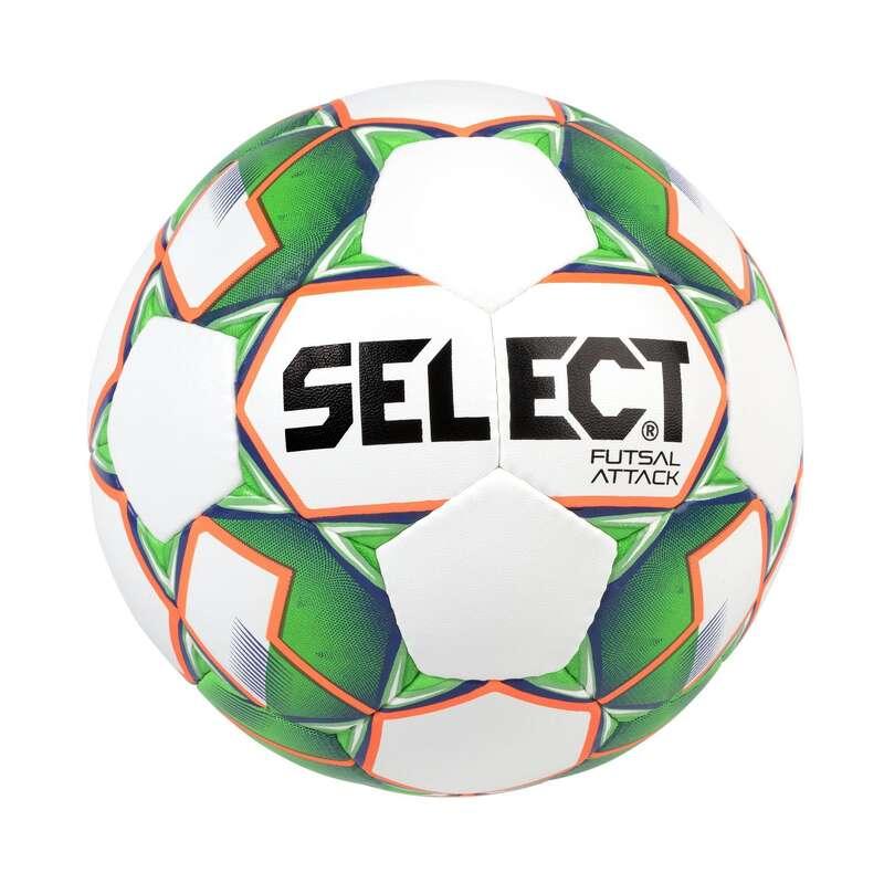 Futsal labdák Futball - FUTSAL LABDA ATTACK GRAIN SELECT - Futsal