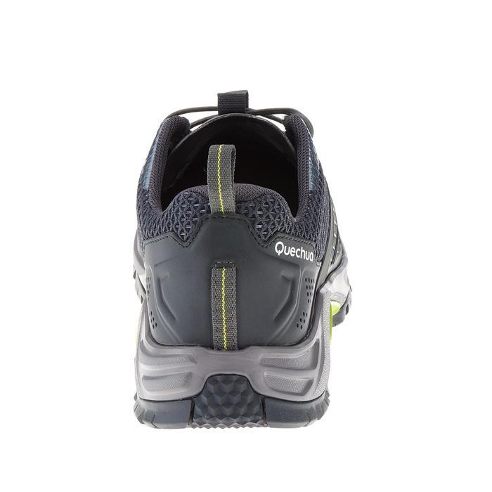 Chaussure de randonnée nature homme Forclaz 500 Fresh - 180557