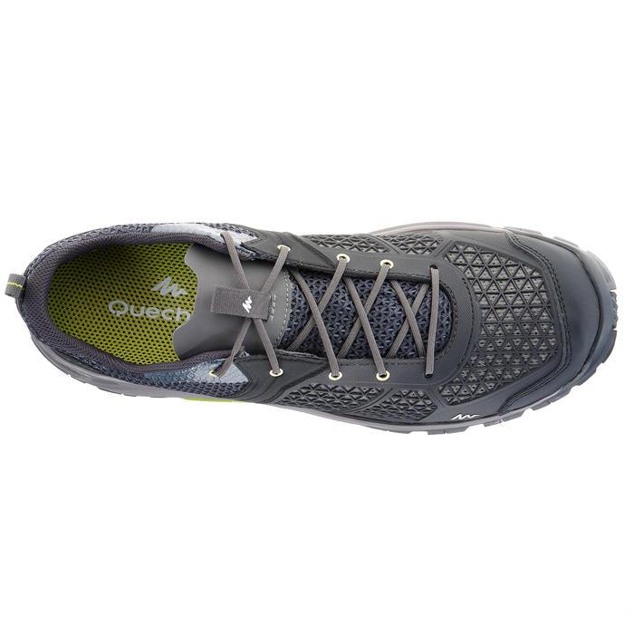 Chaussure de randonnée nature homme Forclaz 500 Fresh - 180558