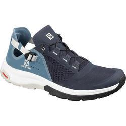 Salomon Techamphibian 4 Men's Walking Shoes - Blue
