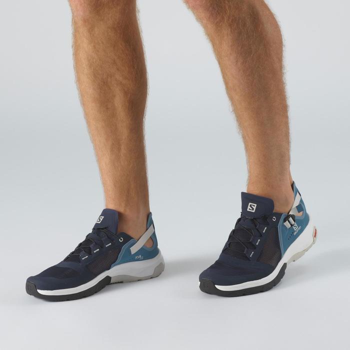Chaussures de randonnée nature - Techamphibian 4 - Homme