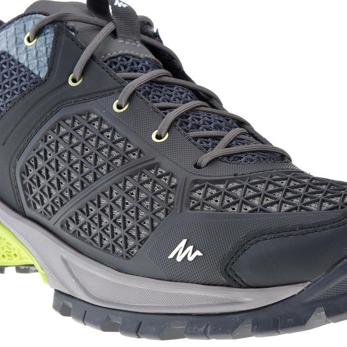 Chaussure de randonnée nature homme Forclaz 500 Fresh - 180560