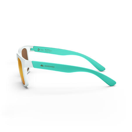 MH T140 Category 3 Hiking Sunglasses - Kids