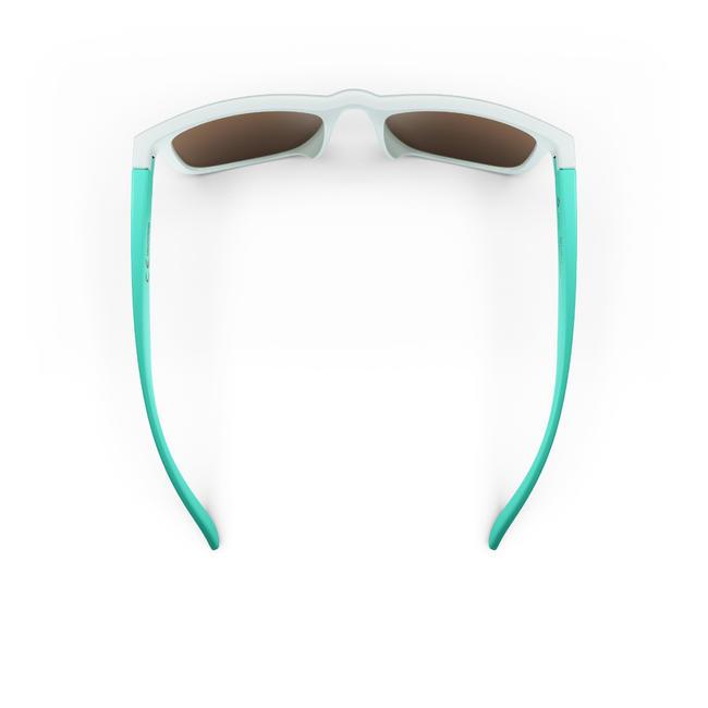Kids Sunglasses MHT140 Cat 3 - White/Blue
