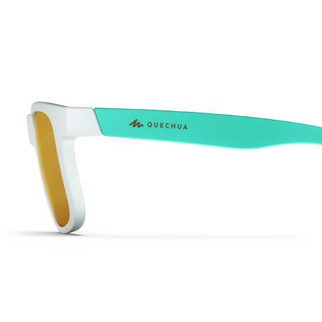 Дитячі сонцезахисні окуляри 140 для туризму, кат. 3