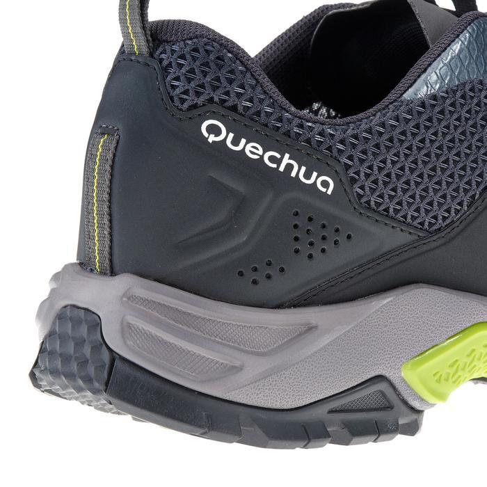 Chaussure de randonnée nature homme Forclaz 500 Fresh - 180561