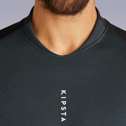 Football Sweatshirt T100 - Black