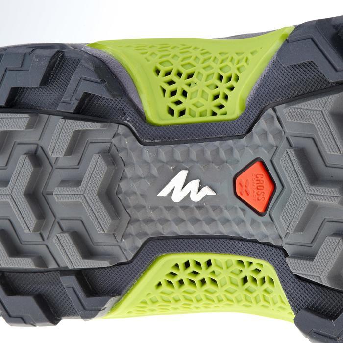 Chaussure de randonnée nature homme Forclaz 500 Fresh - 180562