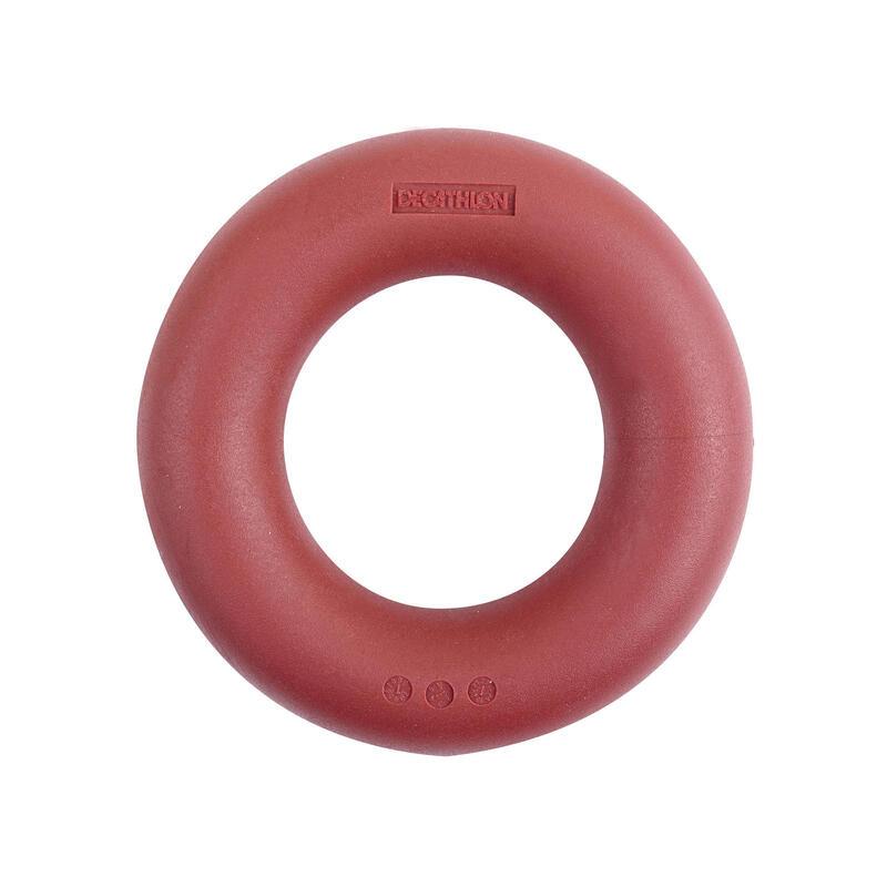 Inel roșu bodybuilding rezistență mare
