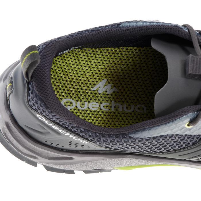 Chaussure de randonnée nature homme Forclaz 500 Fresh - 180564