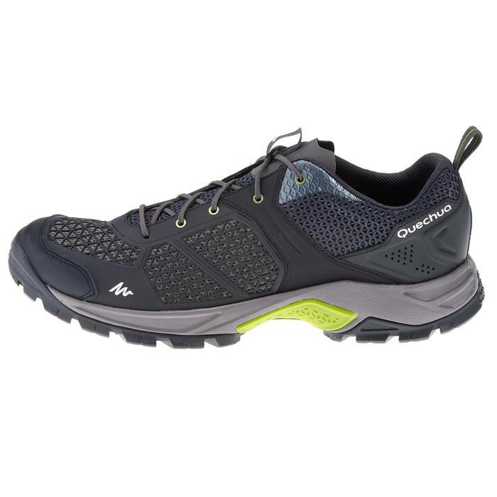 Chaussure de randonnée nature homme Forclaz 500 Fresh - 180565