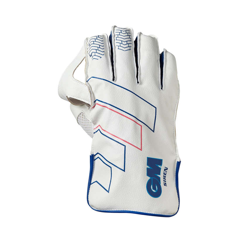 LEATHER BALL INTER PROTECTION ADULT Cricket - GM Siren Wicketkeeper Gloves GUNN & MOORE - Cricket