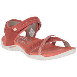 Sandálias de caminhada - Terran Cross - Mulher Ferrugem