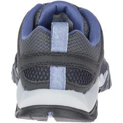 Merrell Riverbed Women's Walking Shoes - Black/Purple