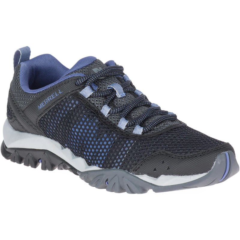 Women's nature walking shoes - Riverbed