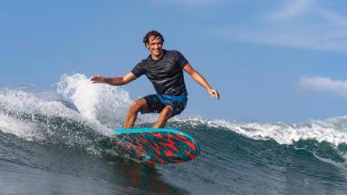 bienfaits du surf zen