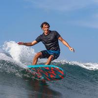 Anti-UV surfing rash guard - Men
