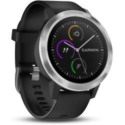 Smartwatch voor hardlopen vívoactive 3 zilver