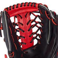 BA550 Left Glove
