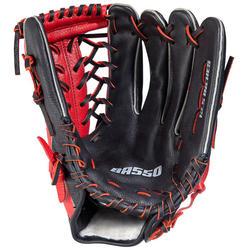 Baseballhandschoen BA550 12.5 inch links