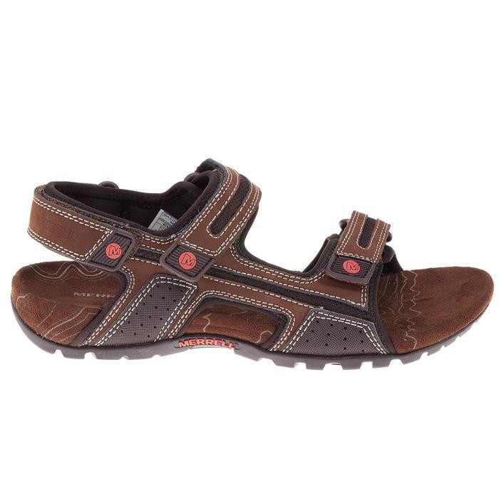 Sandales de randonnée MERREL Sandspur homme marron - 180579