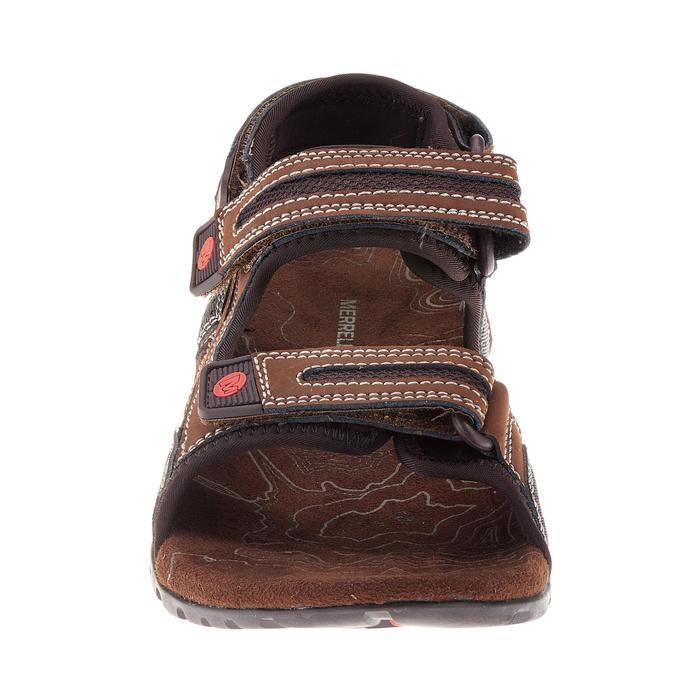 Sandales de randonnée MERREL Sandspur homme marron - 180580