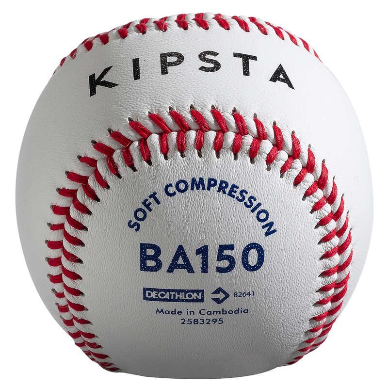 BASEBOLL Lagsport - Boll BA150 KIPSTA - Baseboll