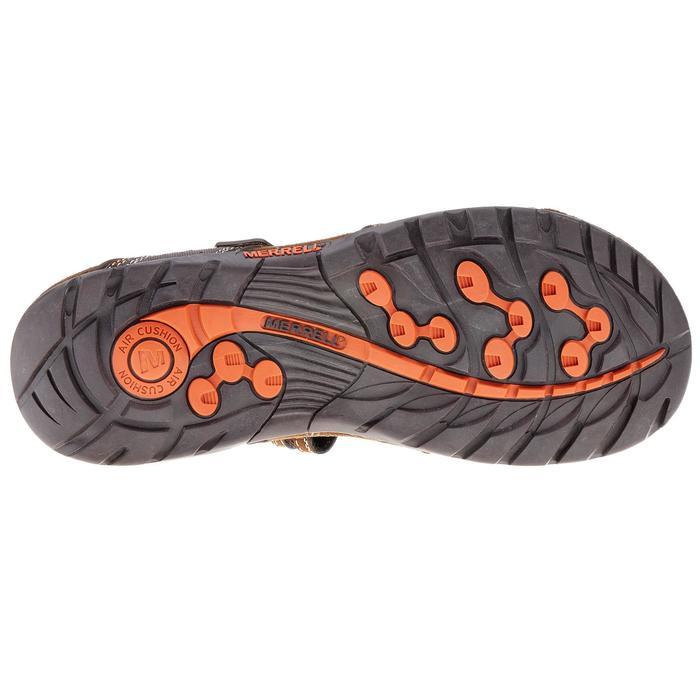 Sandales de randonnée MERREL Sandspur homme marron - 180584