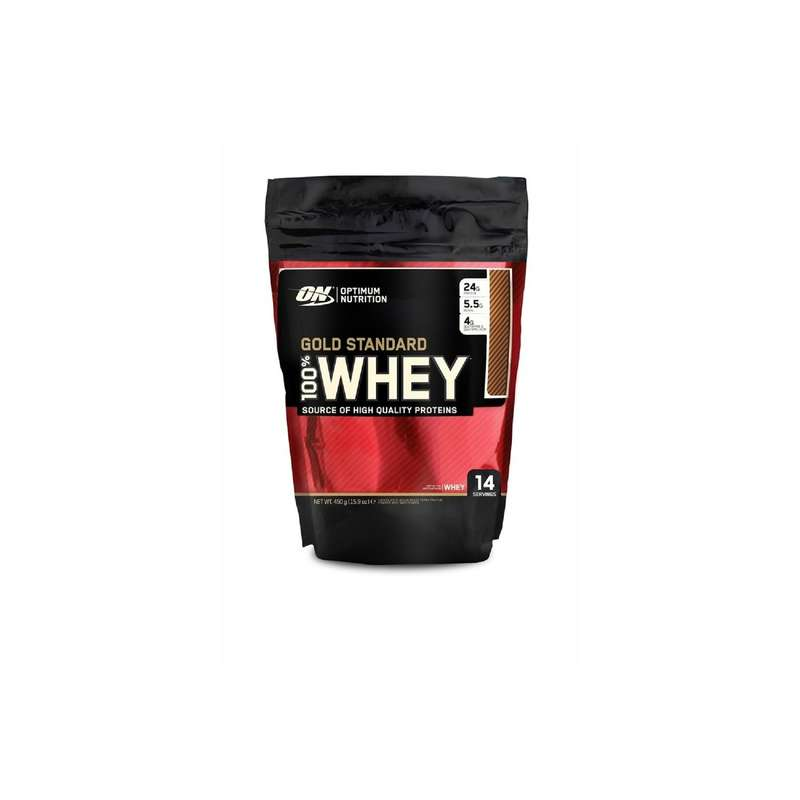 PROTEİNLER VE BESİN TAKVİYELERİ - ON WHEY CHOC 459 g OPTIMUM NUTRITION