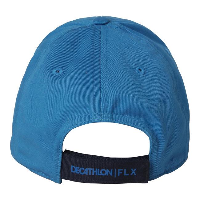 CRICKET CAP BLUE