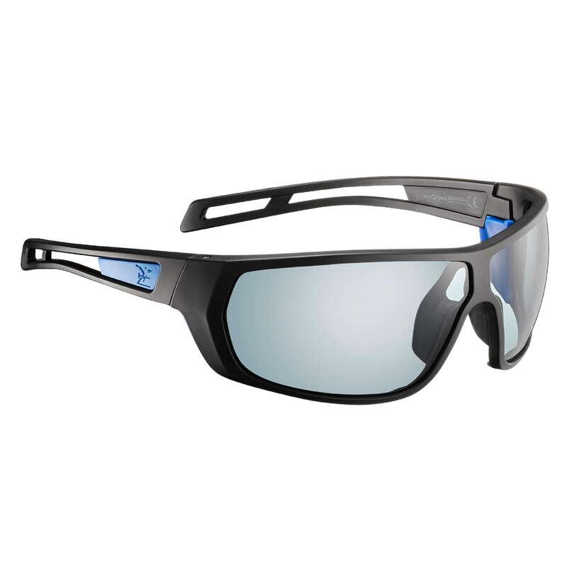 ОБЛЕКЛО ЗА АЛПИНИЗЪМ Очила и бинокли - Очила ALPI, черни SIMOND - Мъжки и дамски очила