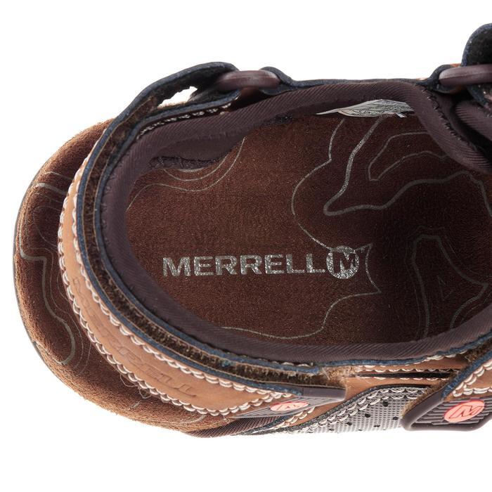 Sandales de randonnée MERREL Sandspur homme marron - 180591