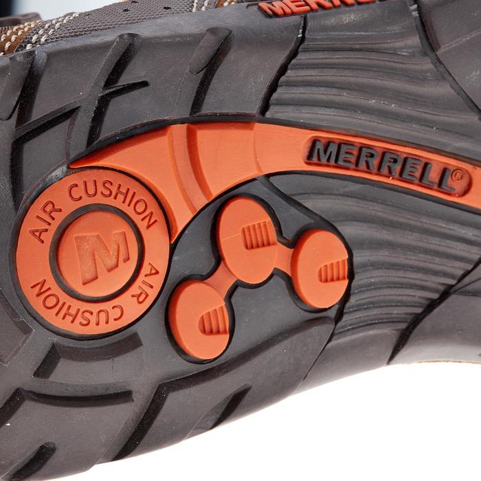 Sandales de randonnée MERREL Sandspur homme marron - 180592